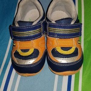 5c Tsukihosni shoes